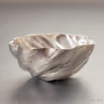 M_Hanid_Engraved Wave Bowl