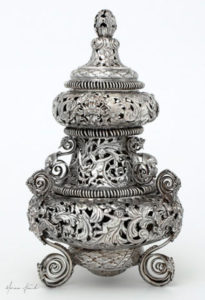 M_Hanid_Incense Burner 1
