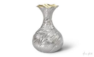 M_Hanid_Lily_Leaf_Vase