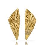 M_Hanid_Wide_Snowflake_Earrings