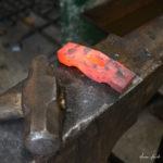 Miriam_Hanid_Damascus Hammer