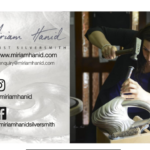 Miriam_Hanid_26.Final Business card design by Neil